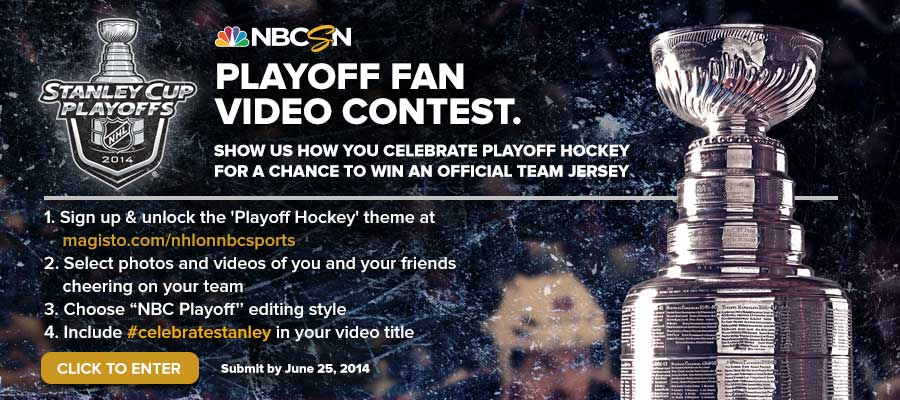 NBC Sports Playoffs