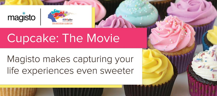 Cupcake: The Movie