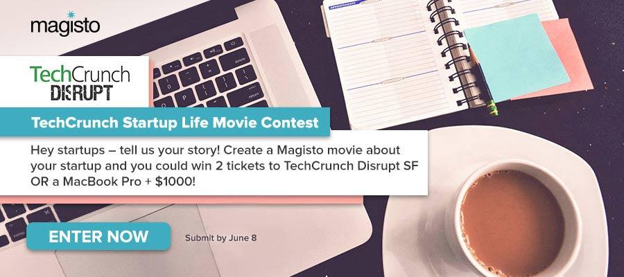 #StartupLife Movie Contest